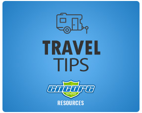 Road Trip and Travel Safety Tips from Encore Protection