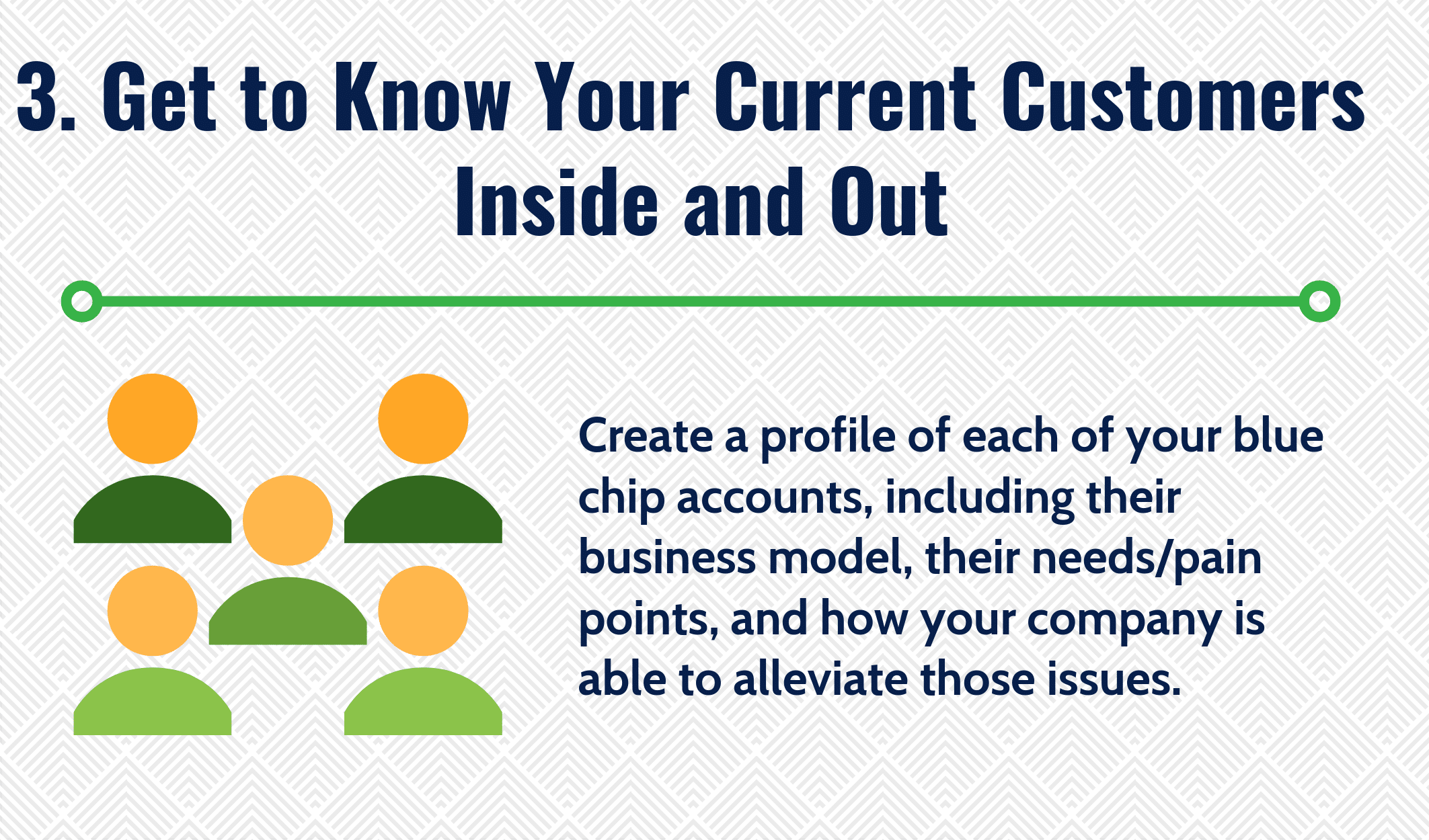 Get to Know Your Current Customers Inside and Out