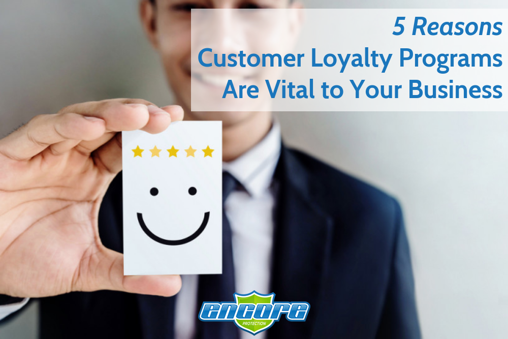 5 Reasons Customer Loyalty Programs Are Vital to Your Business